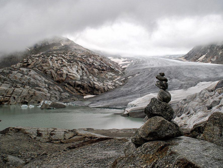 Ронський льодовик
