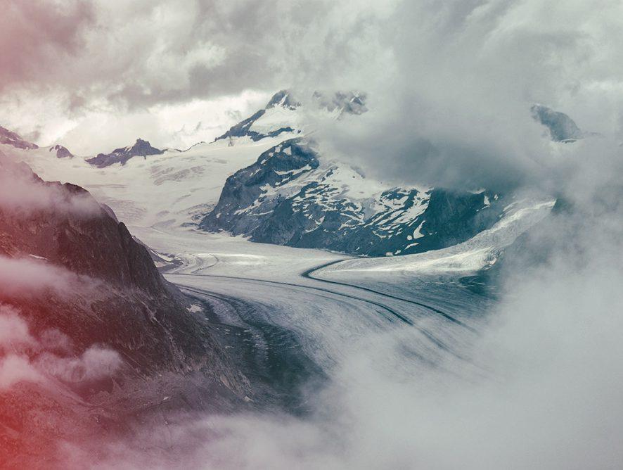 Алецький льодовик