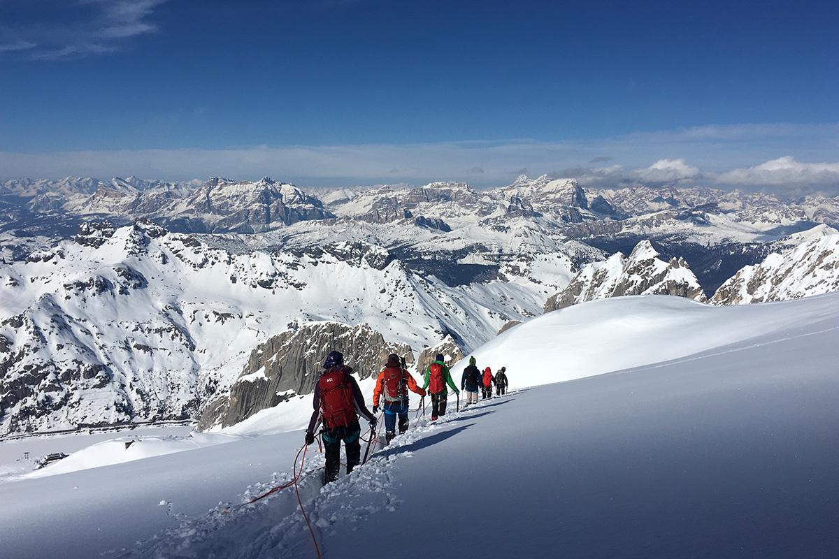Альпінізм: з чого почати?