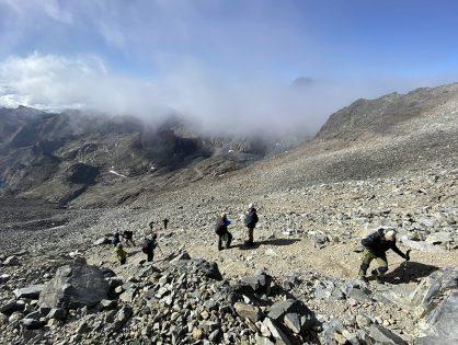 Туреччина: сходження на Качкар