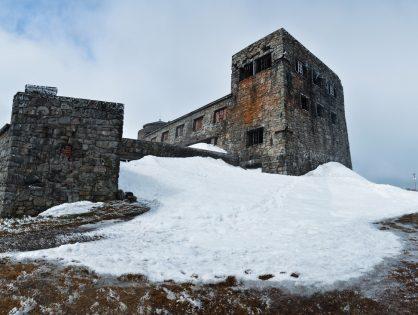 Карпатські локації: Піп Іван Чорногірський