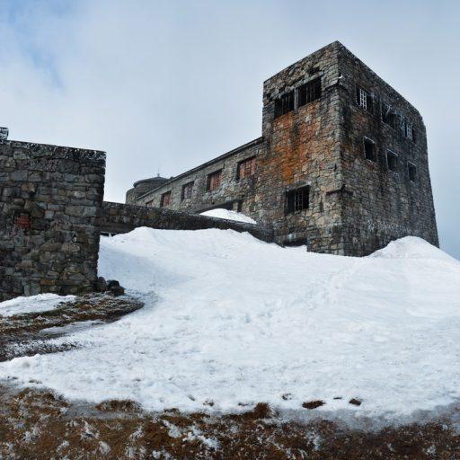 Обсерваторія Піп Іван