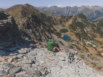 Болгарія: Мусала та Рильські гори