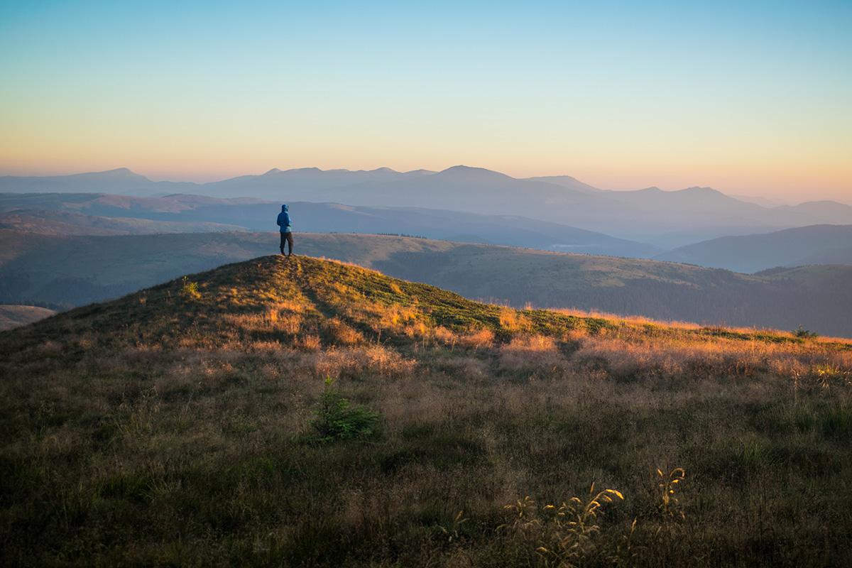 Карпатські хребти: Чивчинські гори