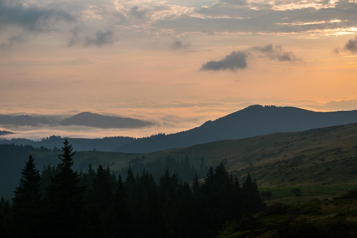 Чивчинські гори