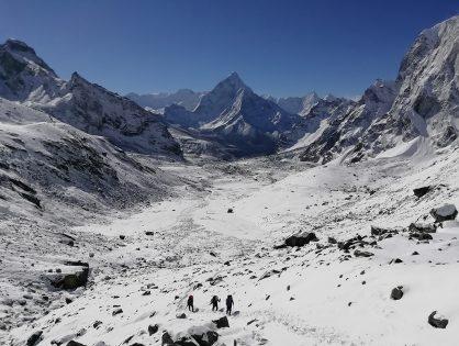 Великий Гімалайський Шлях (Great Himalaya Trail, GHT) ч.2
