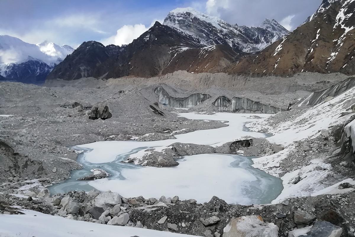 Великий Гімалайський Шлях (Great Himalaya Trail, GHT)