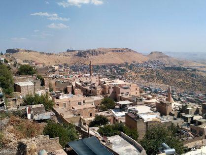 Подорож автостопом: Курдистан, Туреччина