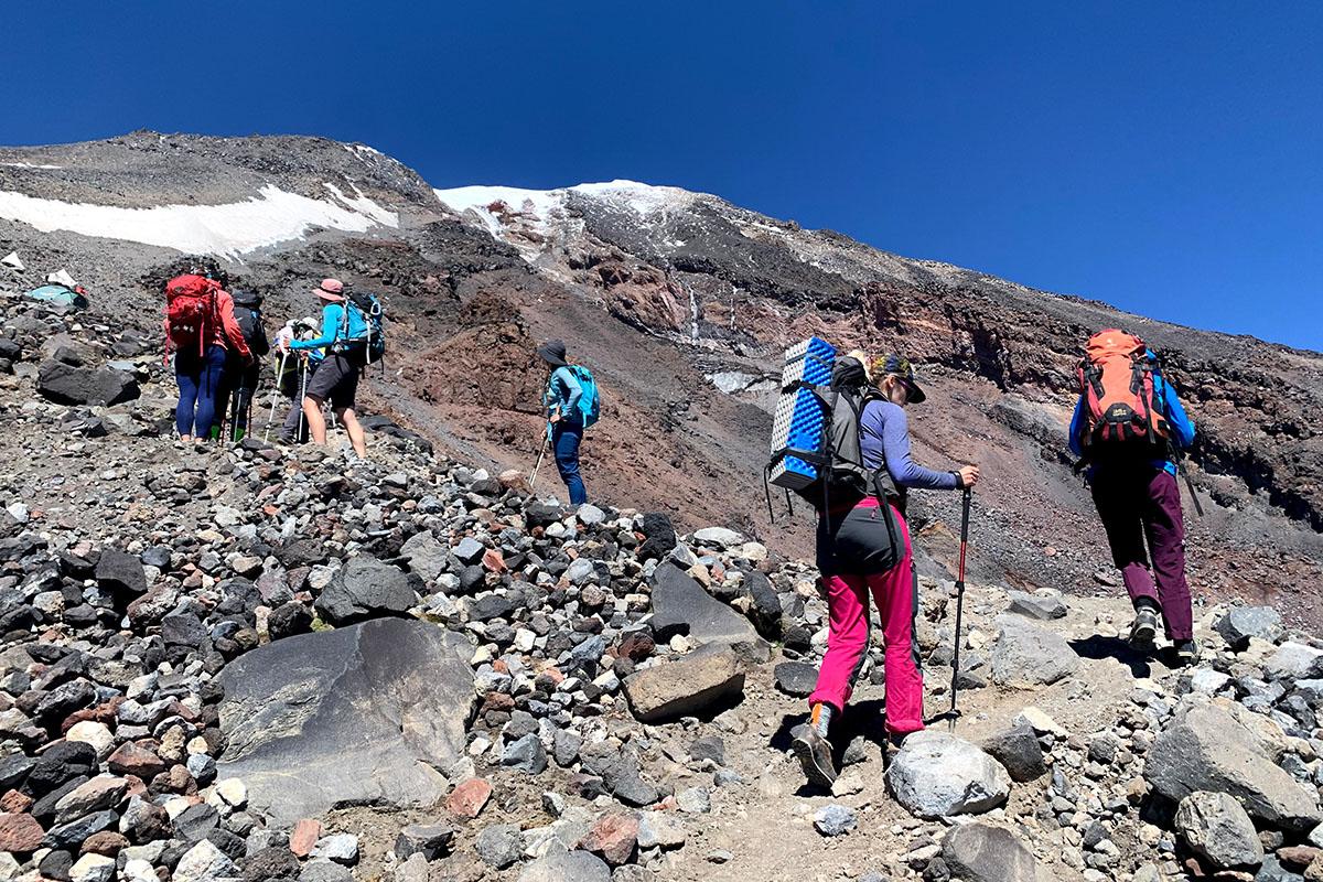 Перша українська жіноча експедиція: сходження на Арарат