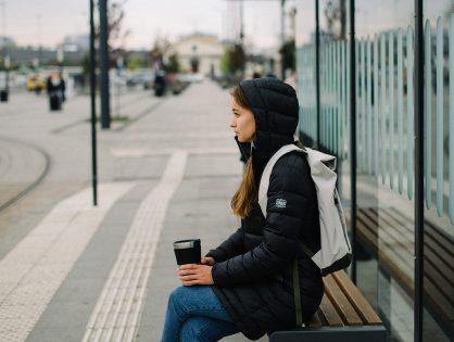 Аутдор в місті: стиль життя