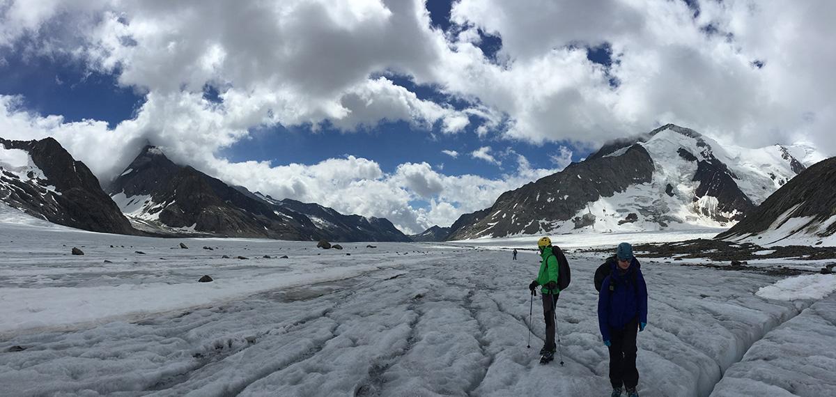 Льодолазіння