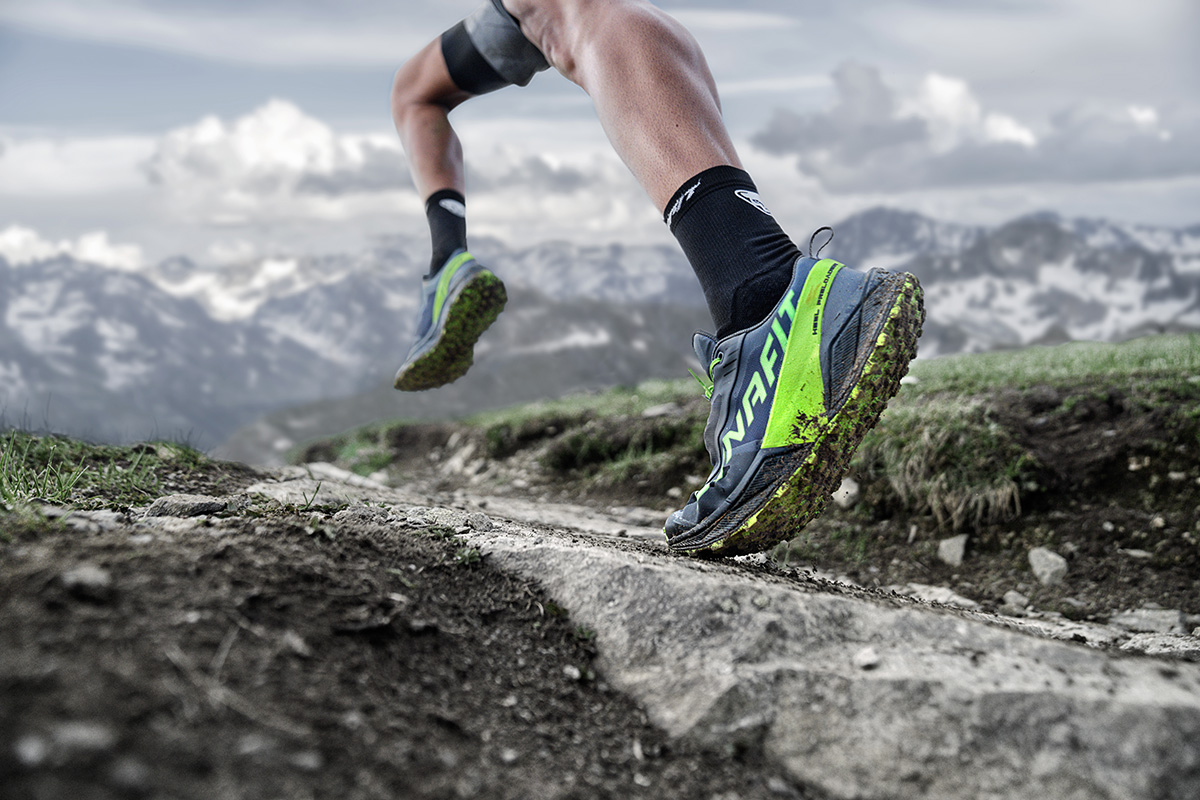 Трекінгові шкарпетки (термошкарпетки): як вибрати?