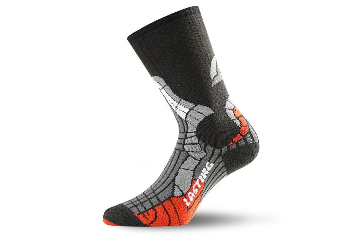 трекінгові шкарпетки