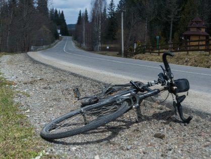 Кривопільський перевал: велосипедний релакс та сотфшели