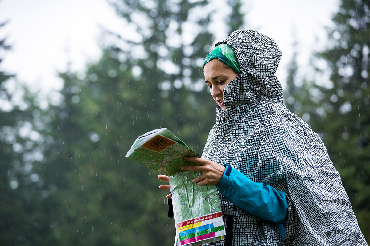 Дощ: як захиститися від негоди?