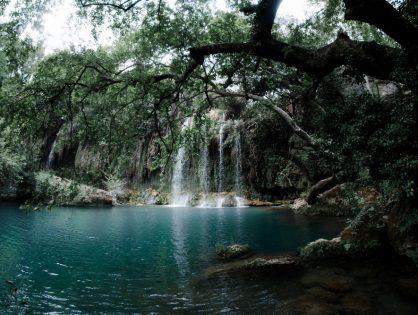 Туреччина: Стежка Святого Павла