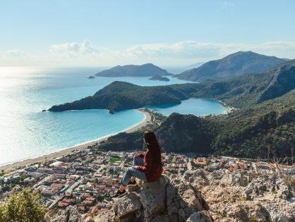 Туреччина: соломандрівка та каучсерфінг (couchsurfing)