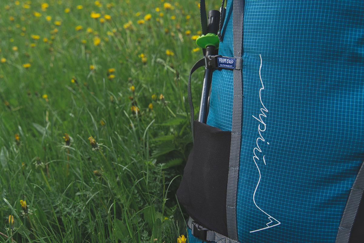 Мінімалізм для досвідчених: огляд рюкзака Fram Lukla 65