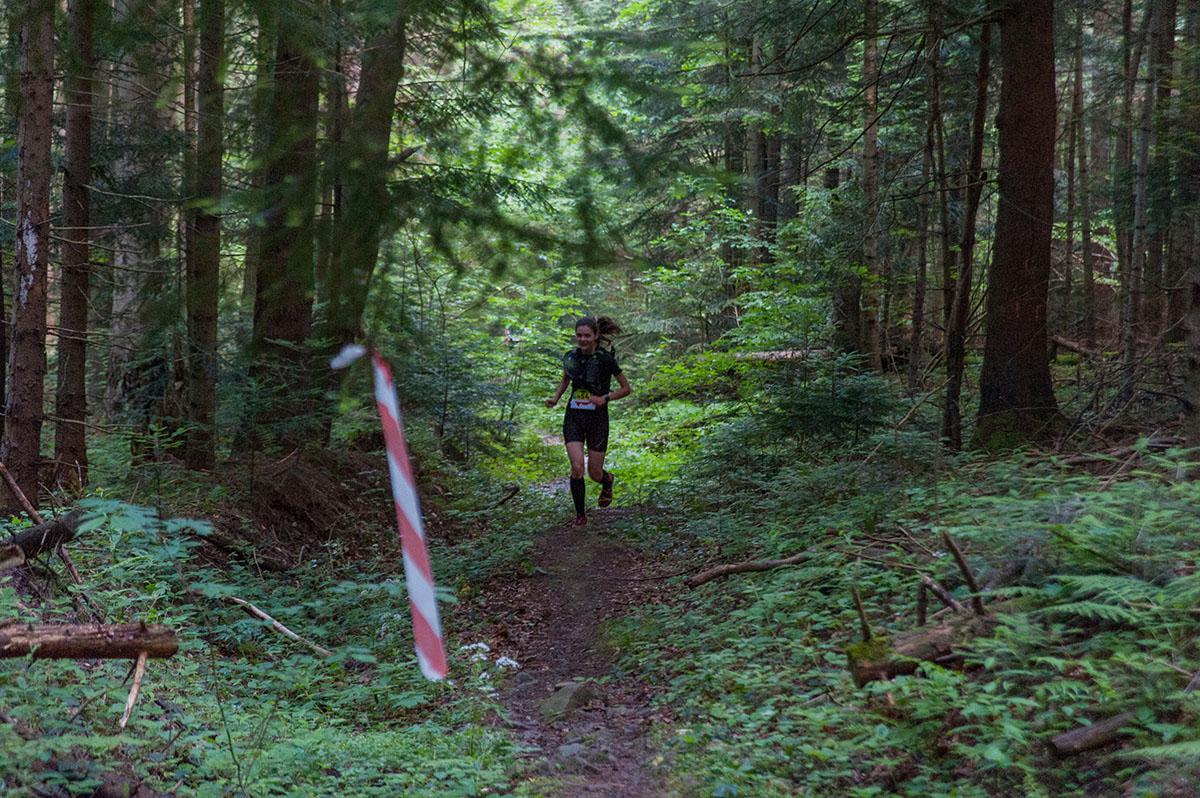 Gorgany Skole Ultra Trail 2021: результати