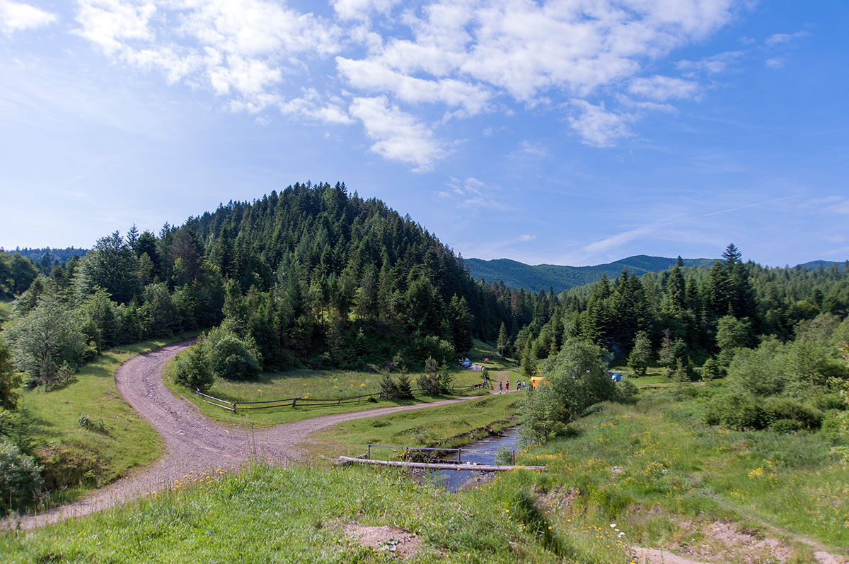 Gorgany Skole Ultra Trail 2021