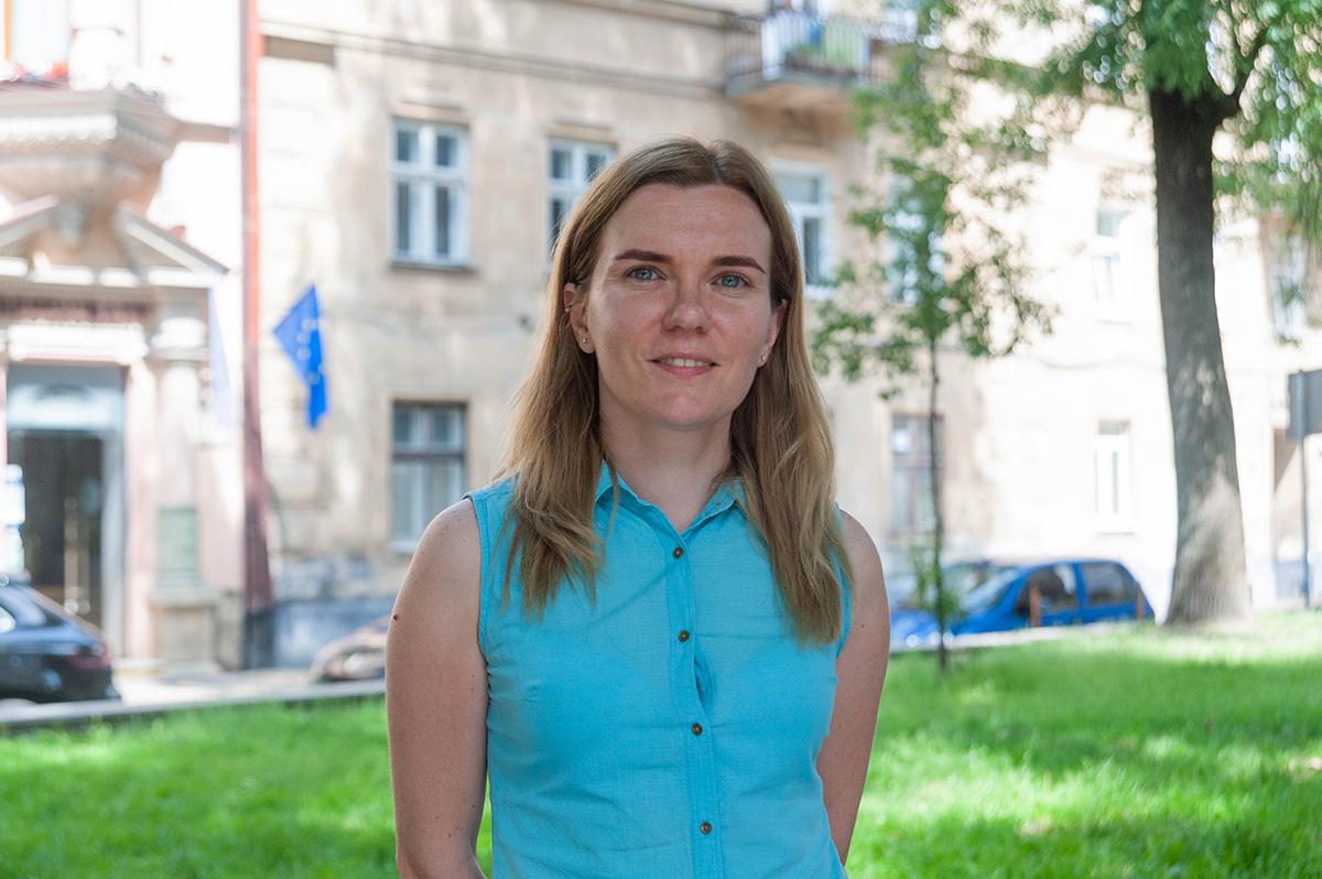 Ірина Бандрівська, Gorgany Bus