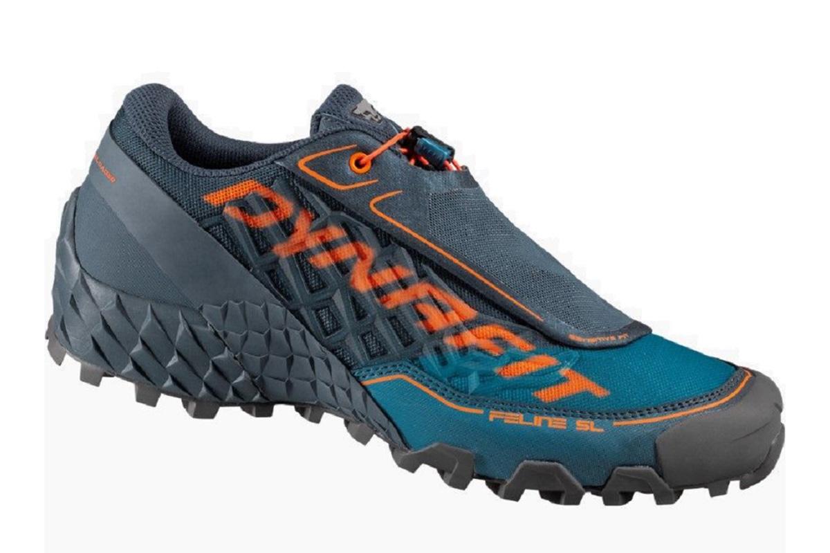 трейлові кросівки, трейловий біг