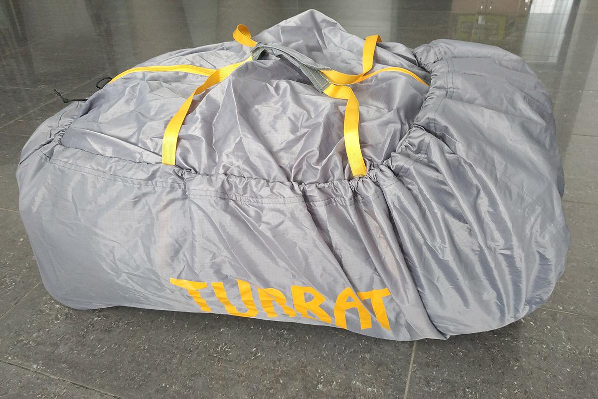 Turbat Flycover