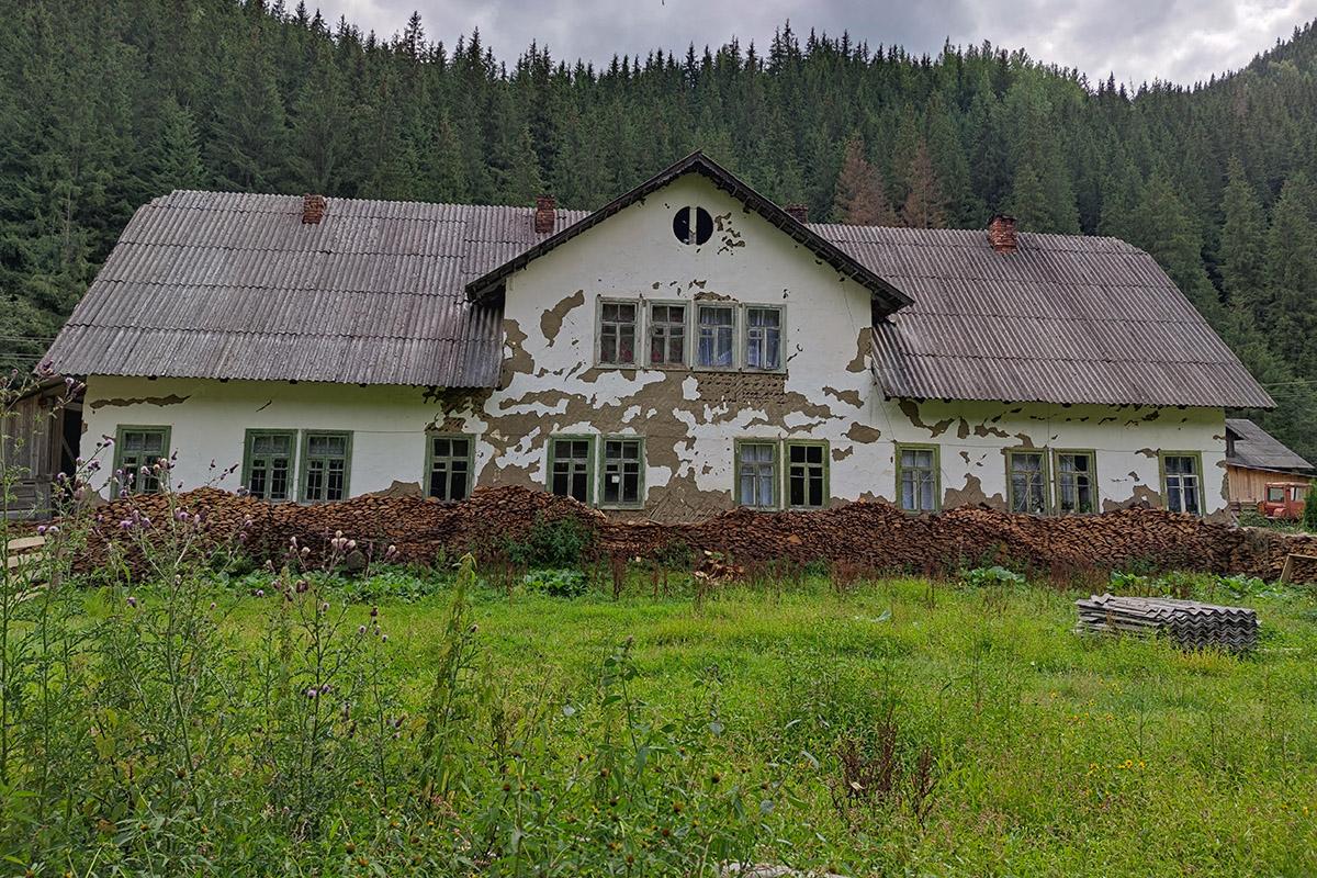Перкалаба - Буркут - Шибене