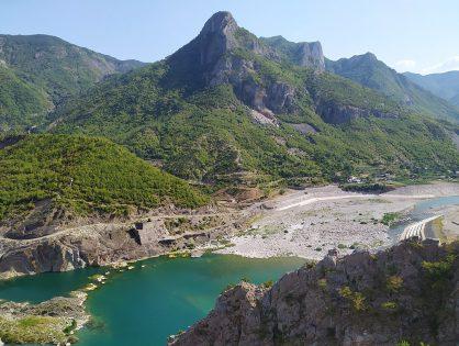Албанія: трекінг та морське узбережжя